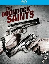 The Boondock Saints [Canadian; Widescreen] New Blu-ray