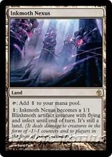INKMOTH NEXUS Mirrodin Besieged MTG Land RARE