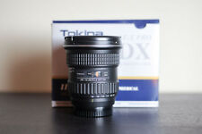 Tokina AT-X PRO 11-16mm F/2.8 DX AF Lens For Nikon