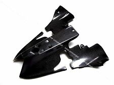 2007-2008 Yamaha R1 Carbon Fiber Under Tail Undertail Section