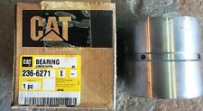 CATERPILLAR SPARE PART CAT PARTS HYDRAULIC RAM BUSH BUSHING 236-6271 BN IN BOX