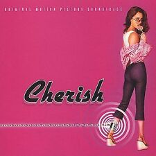 Hall and Oats Cherish: Original Motion Picture Soundtr CD