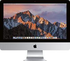 """2015 Apple iMac 21.5"""" 2.8GHz Quad i5 1TB HD 8GB RAM *Final Cut Pro"""