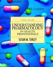 Understanding Pharmacology for Health Professionals (3rd Edition)-ExLibrary