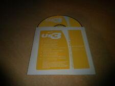 US3 - FLIP FANTASIA !!!!!Hits & Remixes!!!!!!!! CD COLLECTOR !!!USA !DJ CD!!!!!