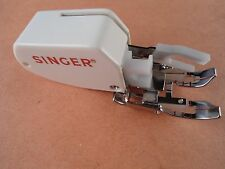 Genuine Even Feed Open Toe Walking Foot for Singer Low Shank Sewing Machines