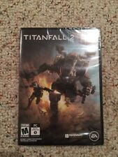 Titanfall 2 (PC, 2016) NEW!! Download Only!! No Disc!!