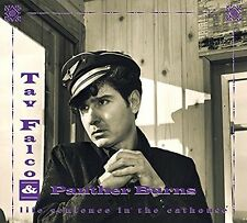 TAV & PANTHER BURNS FALCO-LIFE SENTENCE IN THE CATHOUSE/LIVE IN VIENNA 2 CD NEU