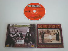 MUDHONEY/FIVE DOLLAR BOB´S MOCK COOTER STEW(REPRISE 9 45439-2) CD ALBUM