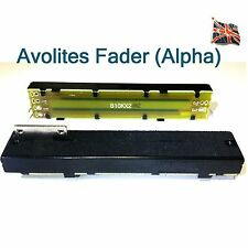 Avolites Fader Slider for Pearl 2004 2008 2010 10KB 60mm 8T Lighting console UK