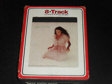 Rita Coolidge-Love Me Again 8-Track Tape-Good Condition