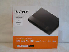 Sony bdp-s6500 Blu-ray Player con super quick start, 3d, WiFi/4k Upscaling