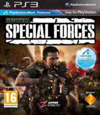 PS3-SOCOM: Special Forces (AKA SOCOM 4) - Move /PS3  GAME NUOVO