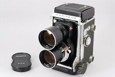 [Very Good] Mamiya C3 w/ sekor c 180mm f/3.5 6x6cm format TLR film camera #0449