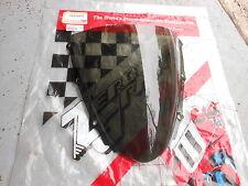 New 04-07 Honda CBR1000RR Zero Gravity SR Windscreen Smoke 23010234 20-423-02