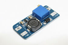 MT3608 2A Max DC-DC Step Up Ultra Small Power Module Booster For Arduino