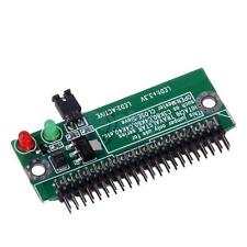 "1.8"" Micro Hard Drive ZIF to 2.5"" 44 Pin IDE Adapter for HITACHI Toshiba HDD"