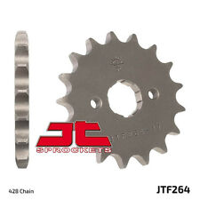 Front Steel Drive Sprocket JTF 264-15 for Honda EZ 90 Cub  93-96