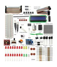 MatLogix Project Starter Kit For Arduino Uno R3/Mega2560