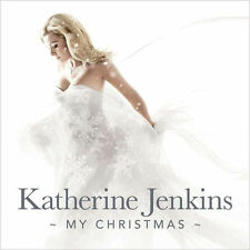 KATHERINE JENKINS - MY CHRISTMAS - CD - Sealed