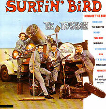 TRASHMEN - Surfin' Bird - 26 Surf Smash Hits on CD!
