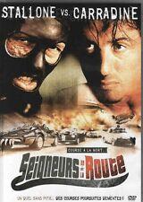 """SYLVESTER STALLONE """" SEIGNEURS DE LA ROUTE """"   """" DVD NEUF CELLO"""