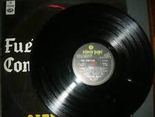 IMPORT Argentina Latin  LP Altemar Dutra - Fue Contigo  VG+ Odeon 1968