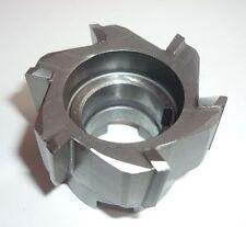 Fraise titane HM Ø 60 x 27mm Tonnelle de finition à surfacer T7. 1