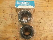 7604 Imex Pin Spike Tire - Kyosho Optima Javelin