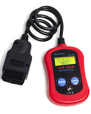 OBDII Scanner Code Reader CAN OxGord MS300 OBD2 Scan Professional Tool