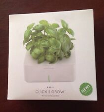Click And Grow Smartpot Basil