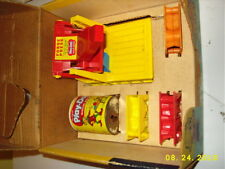 1966 Play-Doh Forge Press 3-D Toy Molder PD-750 VTG used condition