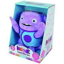 DREAMWORKS HOME ANIMATED DANCING PLUSH OH - TOYS/GAMES BRAND NEW