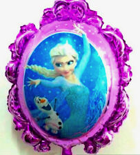 "27"" Disney Frozen Elsa/Anna Princess Foil Helium Balloon Party Any Occasion."