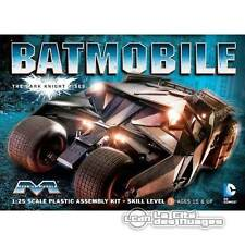 Batman The Dark Knight Rises Batmobile Tumbler Model Kit 1/25 MOEBIUS DC COMICS