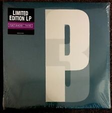 Portishead - Third LP [Vinyl New] Limited Edition Double LP Gatefold The Rip