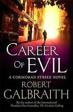 Career of Evil by Robert Galbraith (Paperback, 2015)