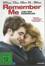 DVD - Remember Me - Lebe den Augenblick / #1719