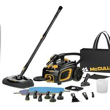 Carpet Steam Cleaner Machines Commercial Home Hand Canisters Cleaning Floor Mops