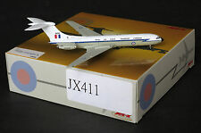 Royal Air Force VC10 Air Support Commord   XR808 Jet-X scale  1:400        JX411