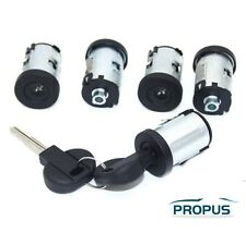 CITROEN FIAT PEUGEOT 5 DOOR LOCKS with 2 KEYS - BRAND NEW -9170.AY..