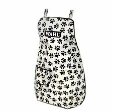 Wahl Pawprint Dog Grooming Apron