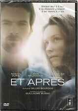 """DVD """"Et après"""" -  Romain Duris   NEUF SOUS BLISTER"""