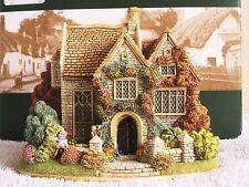 Lilliput Lane .. TRICK OR TREAT .. Northborough - Cambridgeshire
