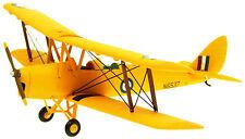 Aviation 72 AV7221004 1/72 DH82A N6537 entrenador Tiger Moth RAF