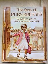 The Story of Ruby Bridges by Robert Coles (store#5627)