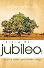 Biblia del Jubileo: The Jubilee Bible, Spanish (Spanish Edition), , New Books