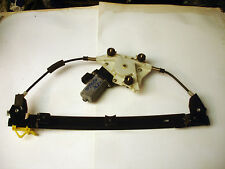 Alfa Romeo 156 Nearside Front Window Regulator