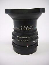 Mamiya RB67 K/L 65MM F4 L Wide Angle Lens for all RB67 and RZ67 Cameras in EC