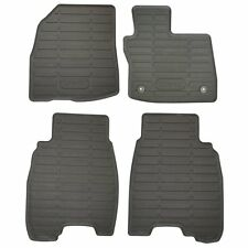 Honda Civic 2006-2011 Tailored Rubber Car Mats